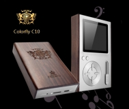 Colorfly C-10 HiRes Digital Audio Player