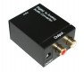 Cube Solution DAC-01 Digital-Analog Audio Wandler