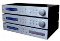 System Fidelity AMP SYSTEM 250 Silber