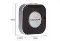 Hapurs HPIBE01 Bluetooth NFC Music Receiver